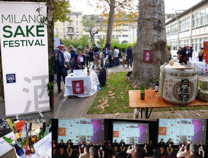 Milano Sake Festival