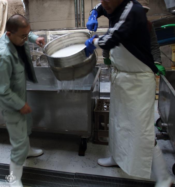 Shinseki. (courtesy of Masuda Sake Company)