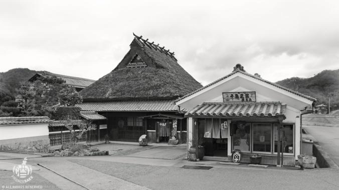 Okamura Shuzo.