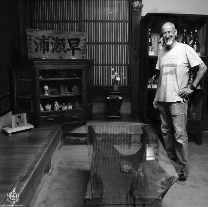 Un fiorentino nella prefettura di Fukui: Giovanni Municchi