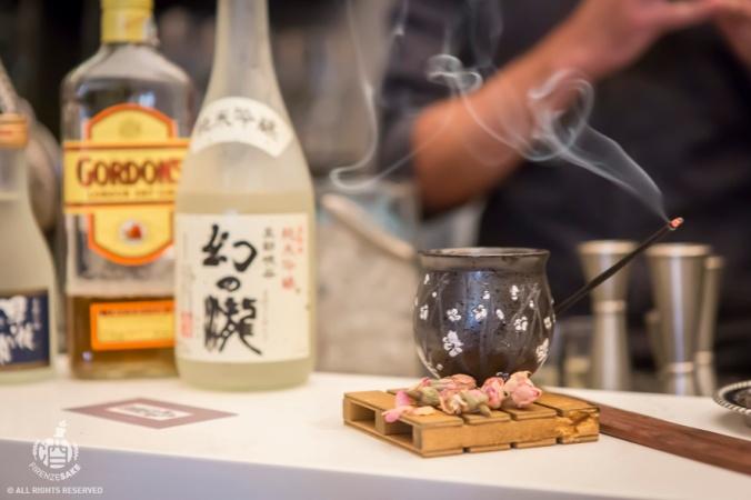 Maboroshi no Taki @Rivalta Cafe