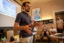 Master Class @Rivalta Cafe ph. Marco Triarico