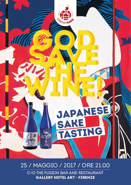 Sake Tasting_25Maggio