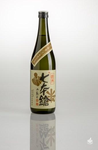 Shichihonyari Junmai