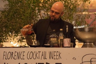 Daniele Cancellara presenta Florence Cocktail Week